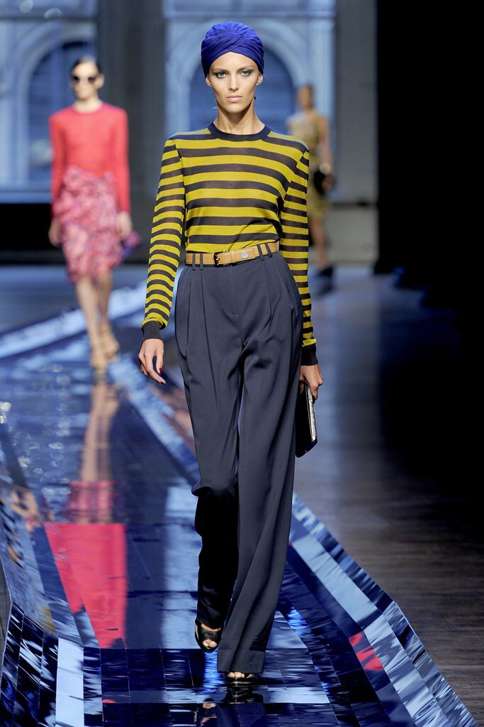 Photo from Vogue Runway Yannis Vlamos GoRunway.com