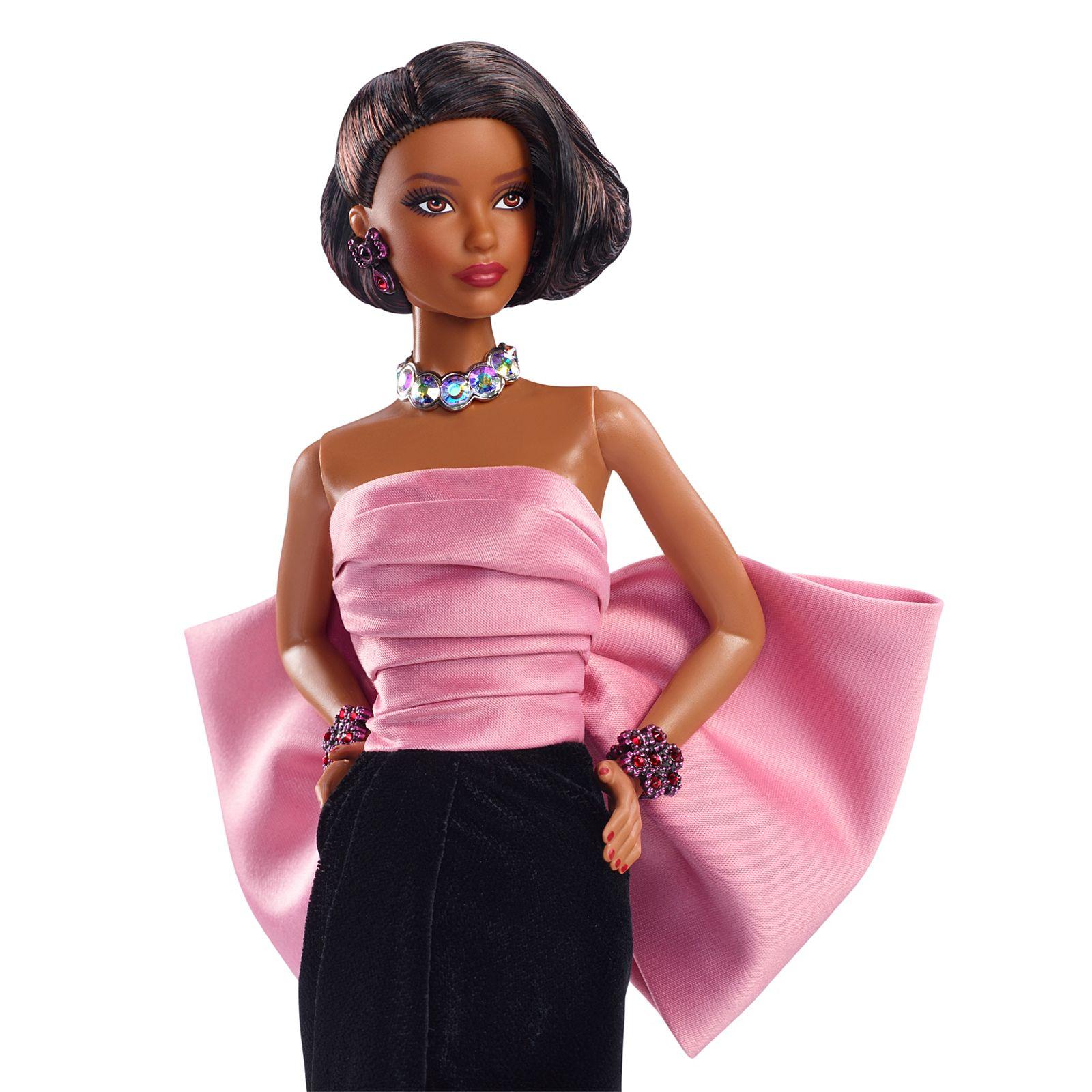 c753f5b856b11 Yves Saint-Laurent — The Fashion Doll Chronicles — Fashion Doll ...