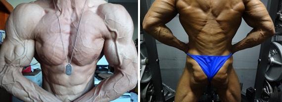 Alberto Nunez – Natural Bodybuilder