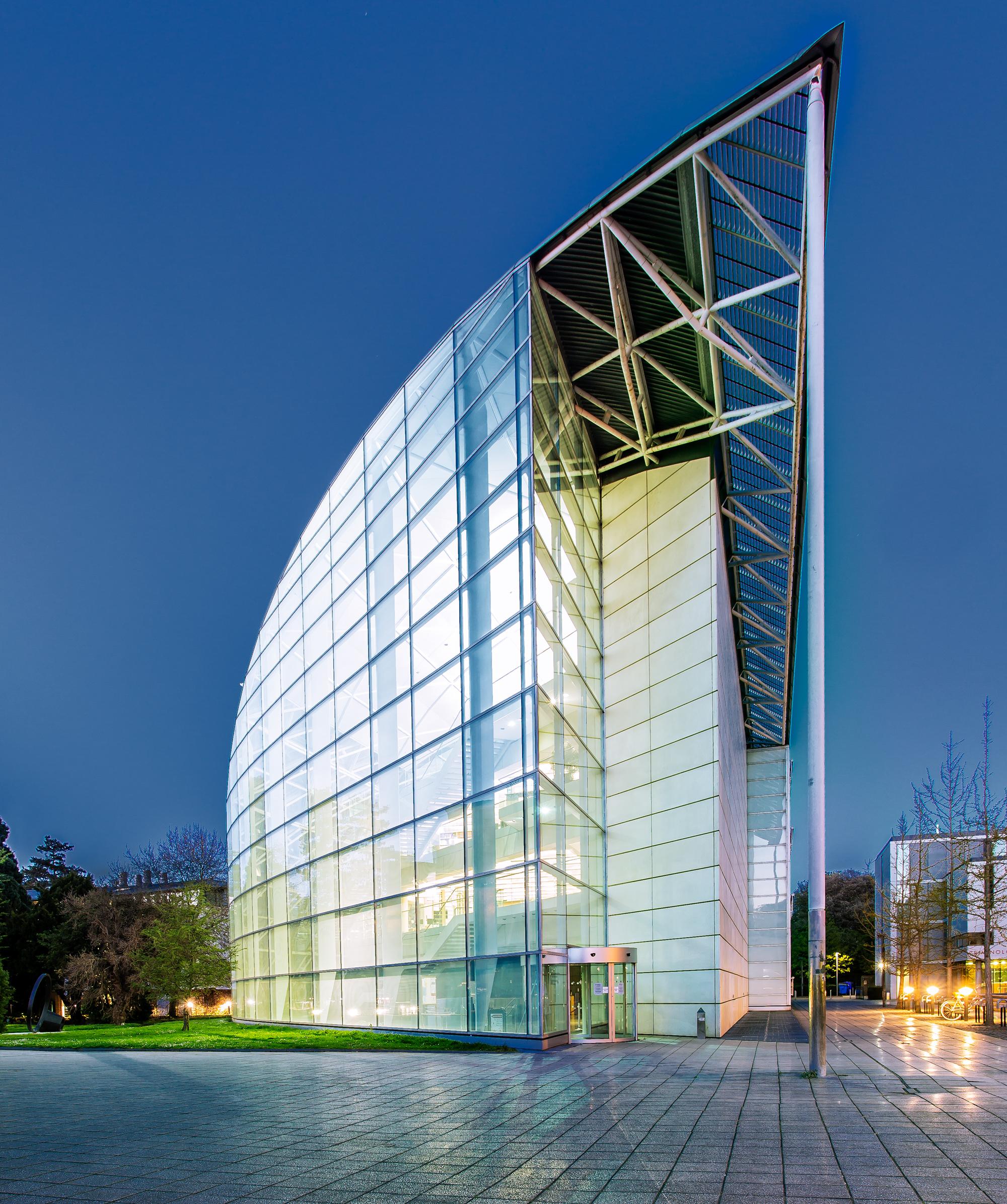 Faculty of Law, Cambridge
