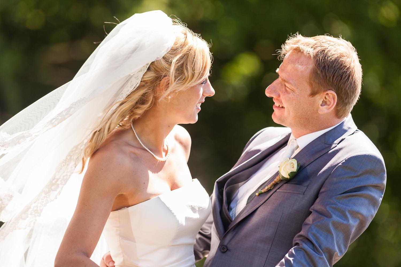 Bruidsreportage Overijssel