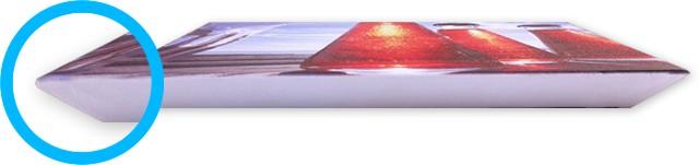 Flatscreen canvas