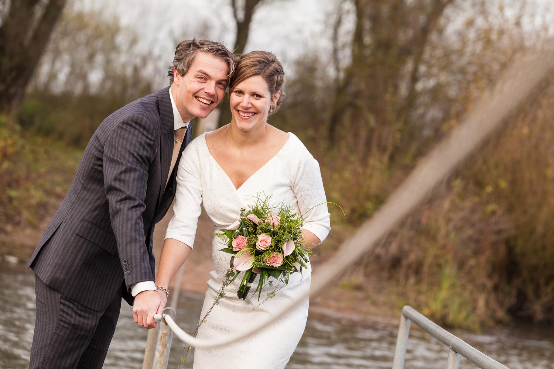 Bruidsfotografie Wijhe