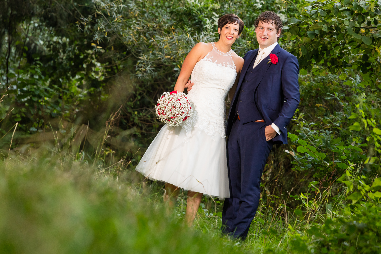 Bruidsfotografie Lemelerveld