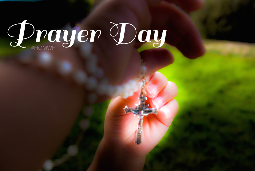 prayerday