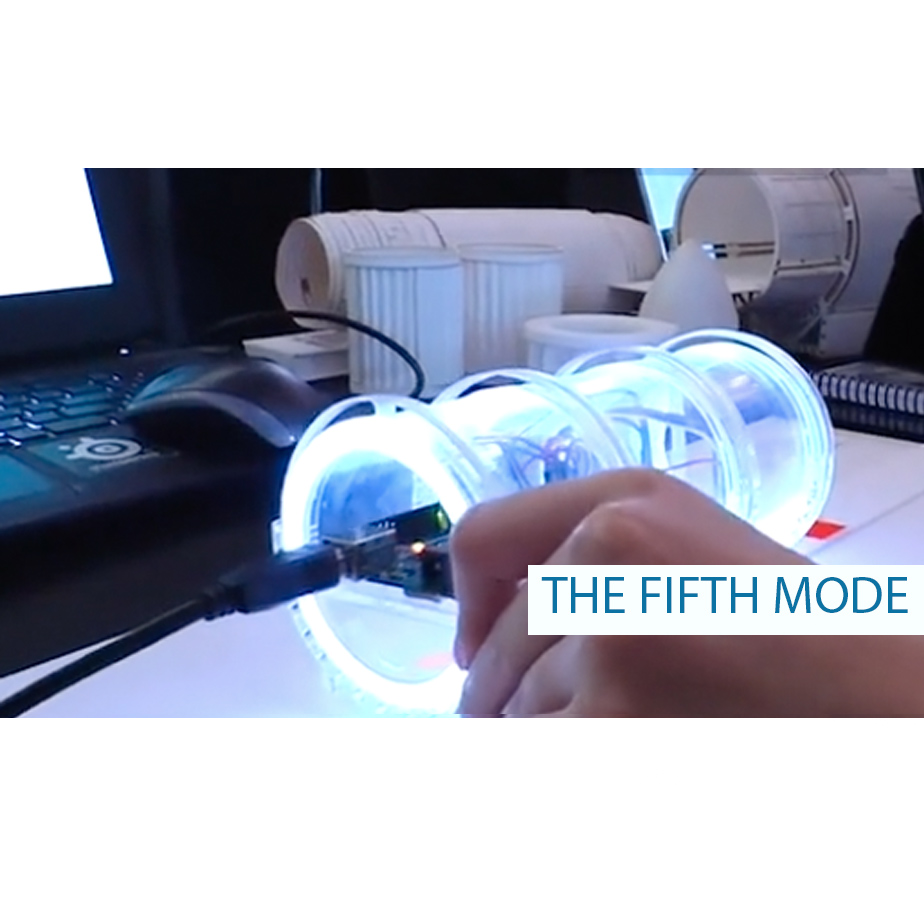 THE FIFTH MODE (Cincinnati, USA) Documentary  27 minutes