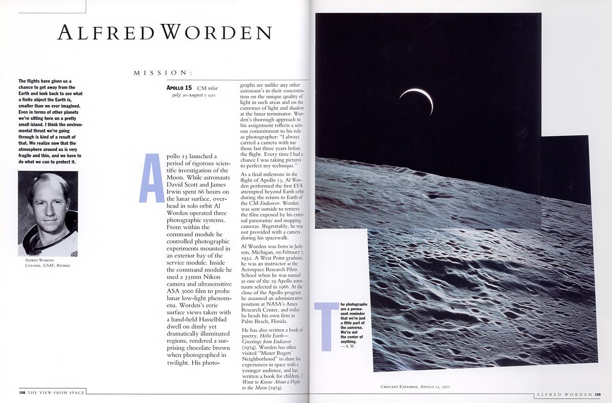 Alfred Worden