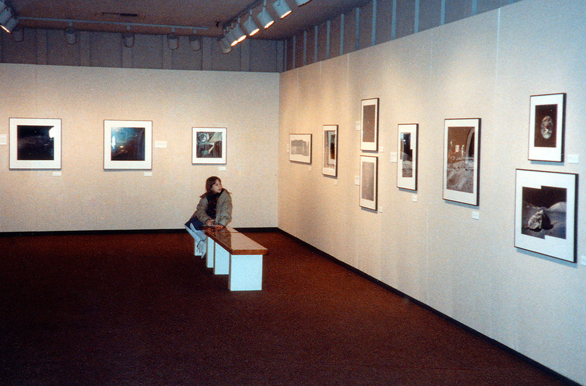 Clarence Kennedy Gallery