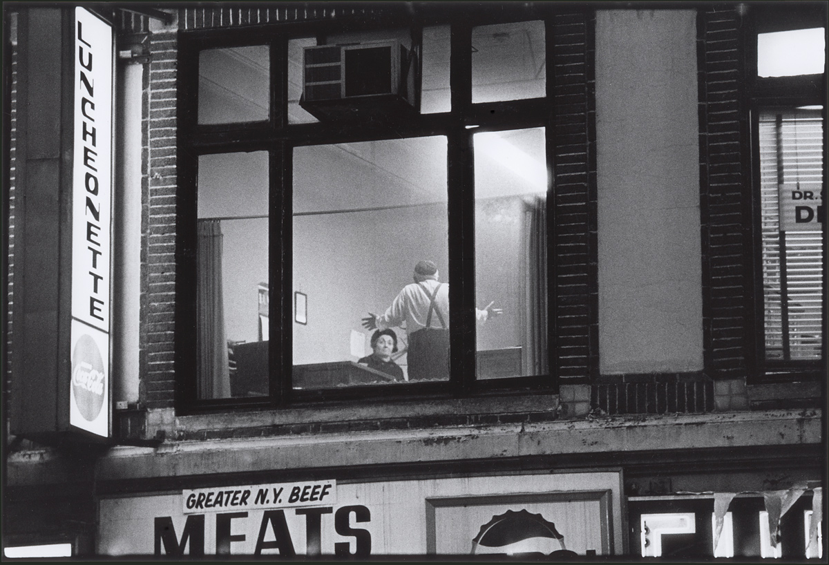 Broadway + 103rd Street