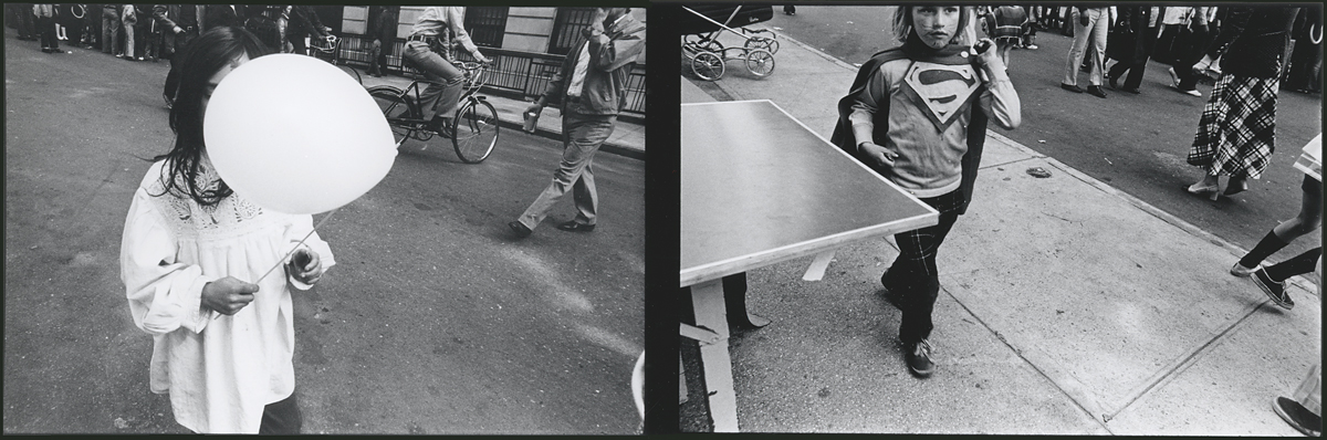 New York City  1972