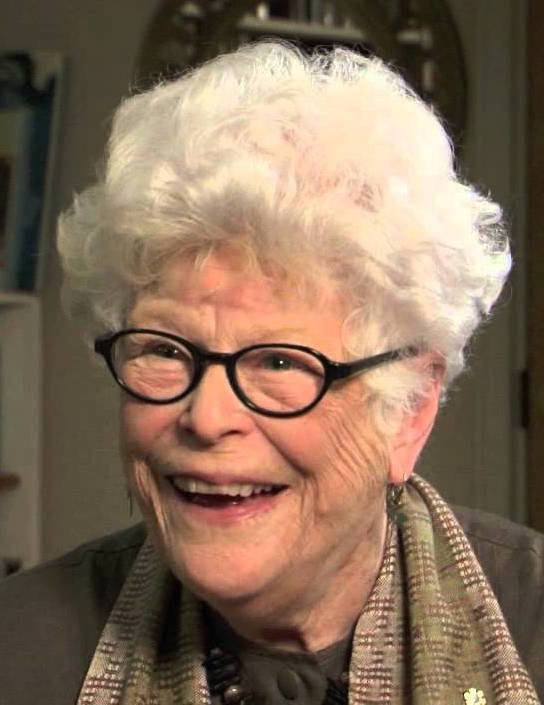 Joy Coghill CM,, celebrated Canadian actor, director, and writer, co-founded the Performing Arts Lodge in Coal Harbour.
