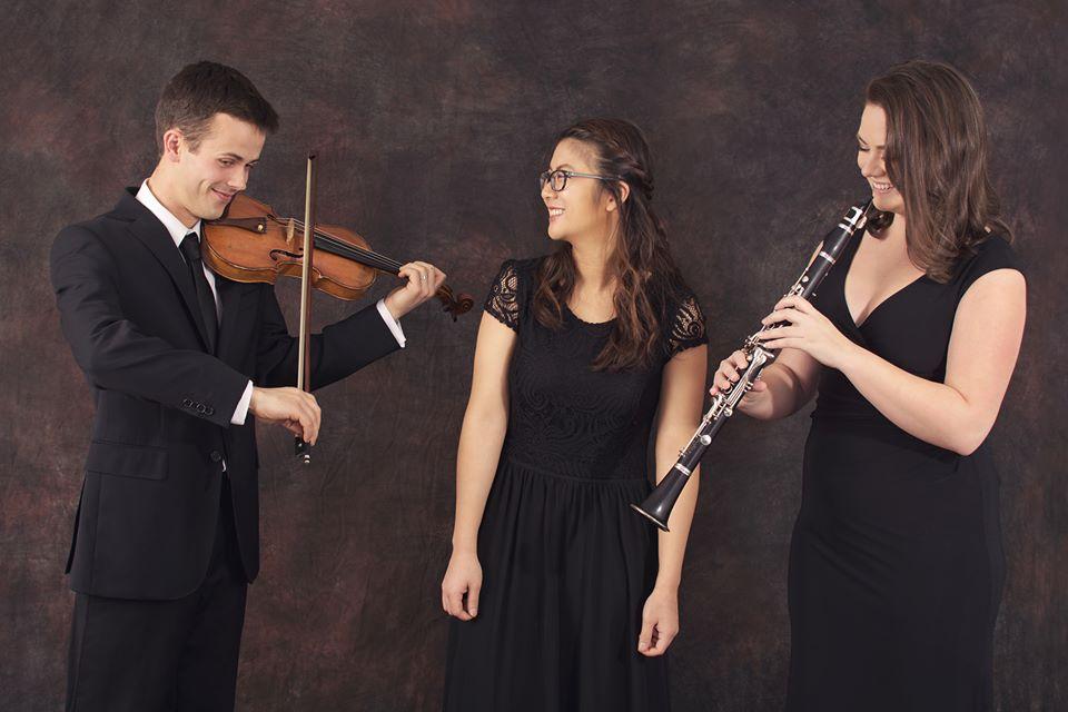Tall Oaks Trio.