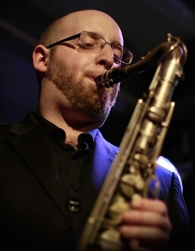 Ben Henriques and his Trio at Roedde House Museum August 9.