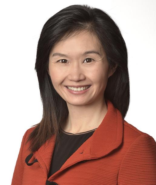 BC Parliamentary Secretary for Seniors Anne Kang.
