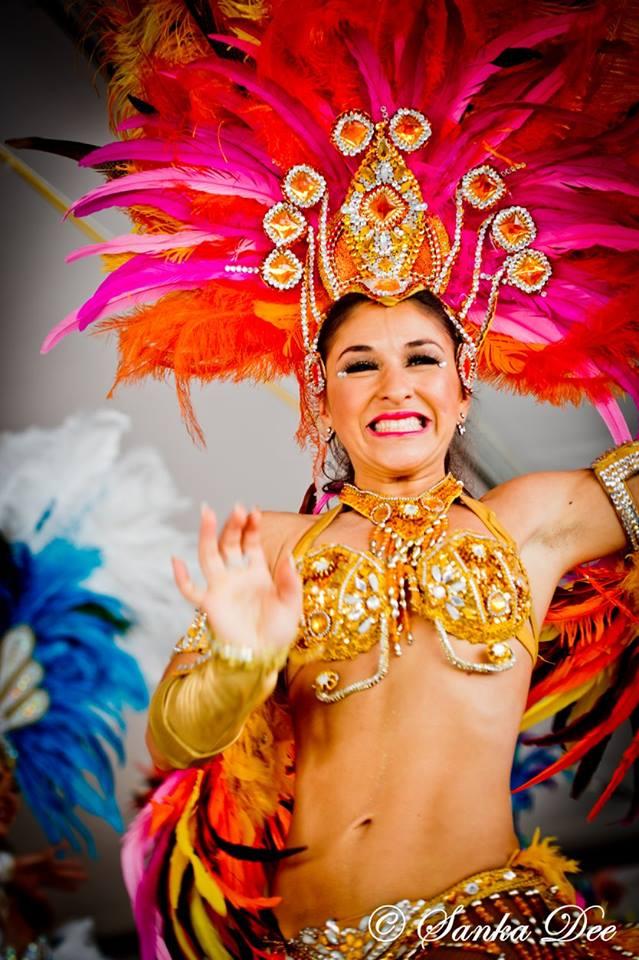 Sambo Fusion Friday and Saturday evenings at the Rio Brazillian Steakhouse.
