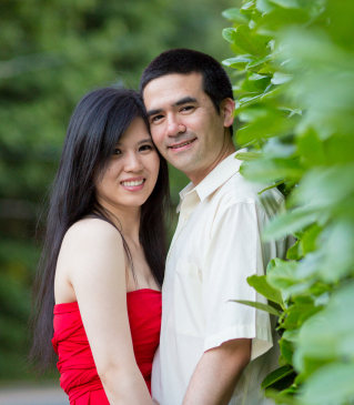 Married Vancouver pianists Scott Meeks and Clare Yuan are the Meeks Duo, at Roedde House on February 10.