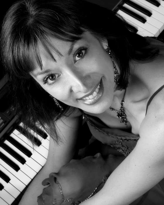Diane Lines is at Jazz Vespers, at First Baptist Church, on February 17.