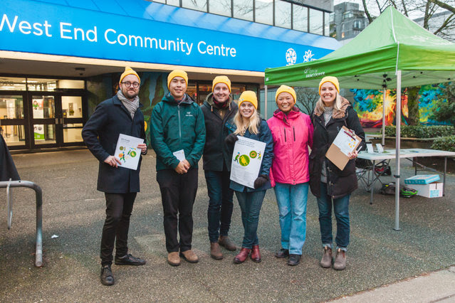 IT'S YOUR NEIGHBOURHOOD, SO GET INVOLVED WITH THE TEAM WORKING ON THE WEST END PARTICIPATORY BUDGETING PROJECT.