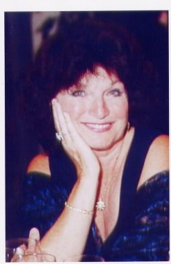 Joy Metcalfe