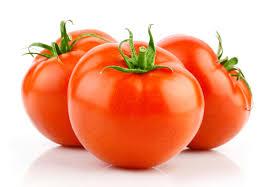 It's not just a tomato, it's a solanum lycopersicum!
