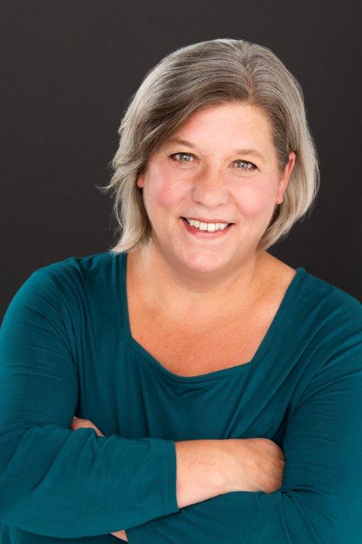 Western Gold Theatre's new artistic director Tanja Dixon-Warren.