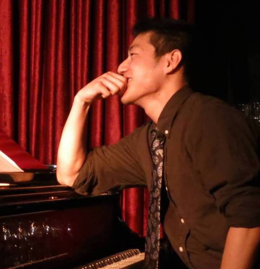 Winston Matsushita and his trio will perform August 8 at Roedde House.