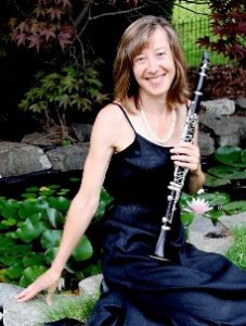 Nicola Everton plays with Trio Con Brio August 11 at Roedde House Museum.