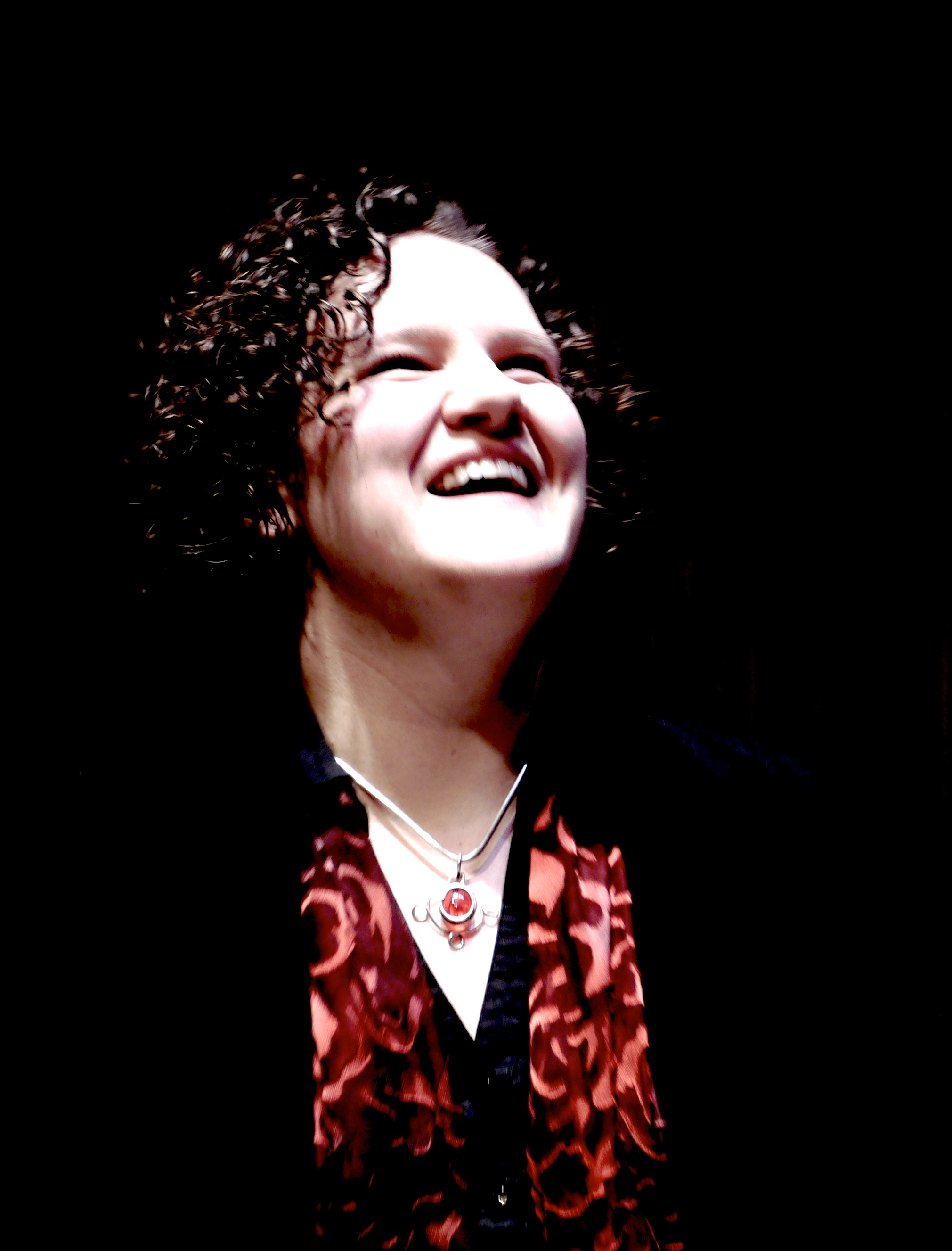 Catherine Laub performs at Roedde House Classical Music Series September 15.