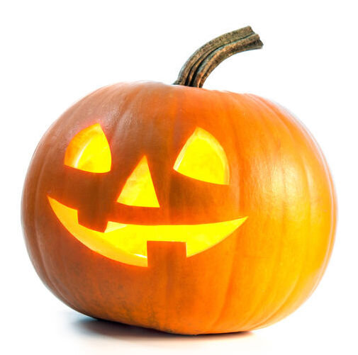 It could be for your seasonal Jack-O-Lantern …
