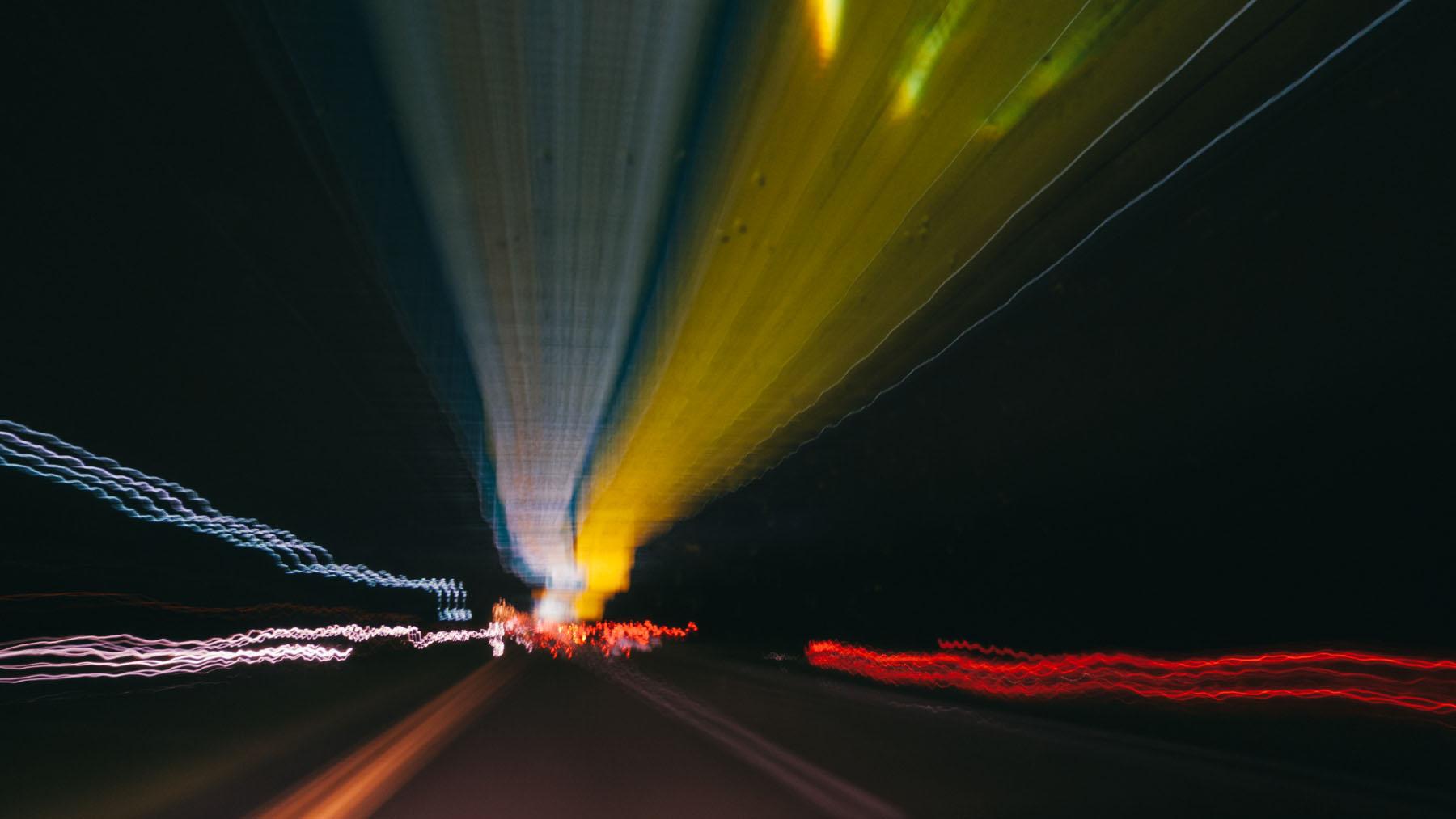 roadlighttraces