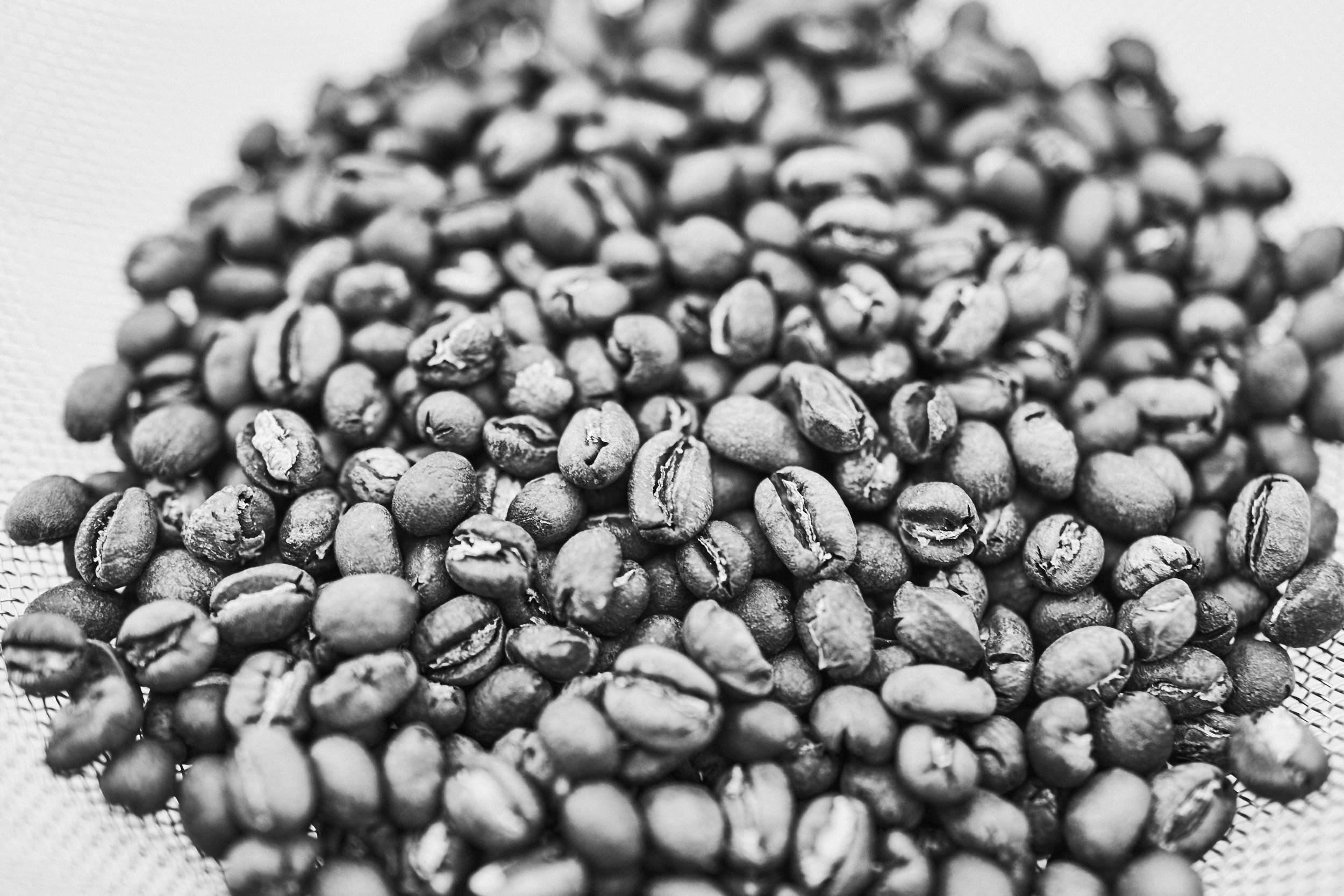 Roasted Coffee Beans (Image by Jeremy Allen)
