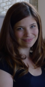 Ashley   Content Editor & Business Development Director
