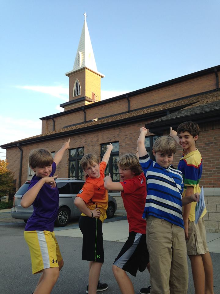 Kids Picture with Church.jpg