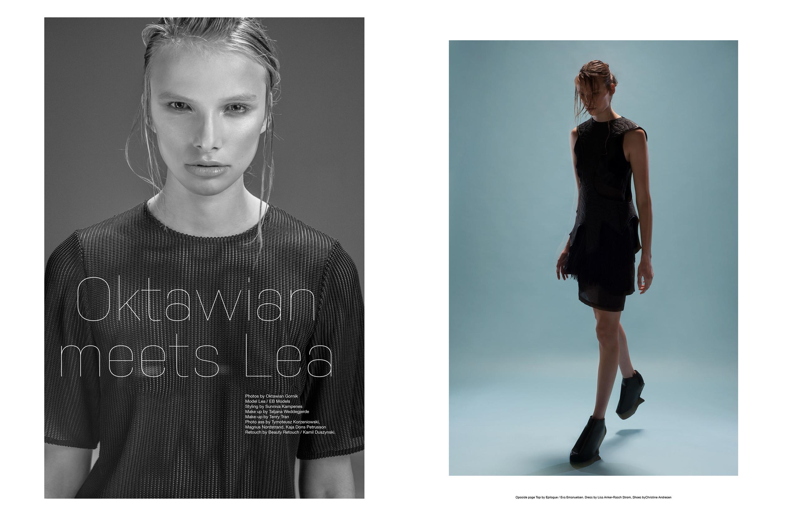 Oslo Trend Magazine