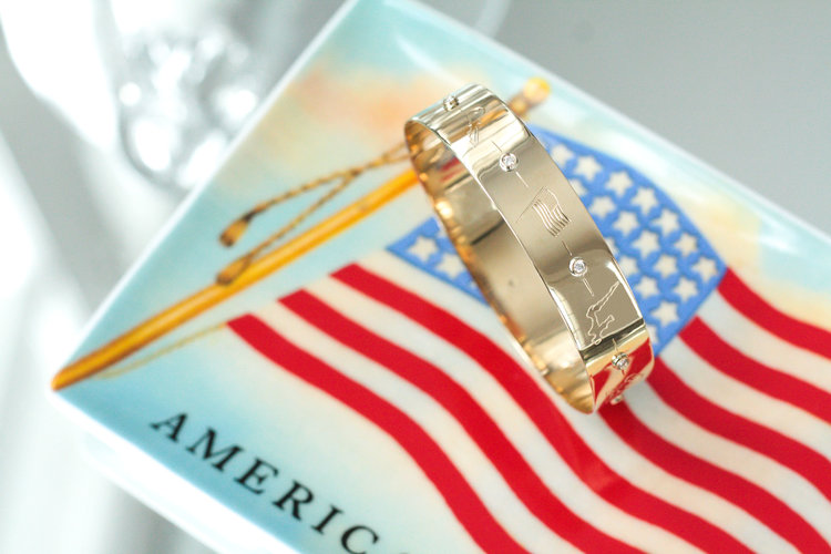 Kerry+Gilligan+Life+Bracelet+in+14k+yellow+gold+featuring+hand+engraved+American+Flag.jpg