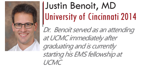 Case two was submitted as a #lessonlearned by Dr. Justin Benoit