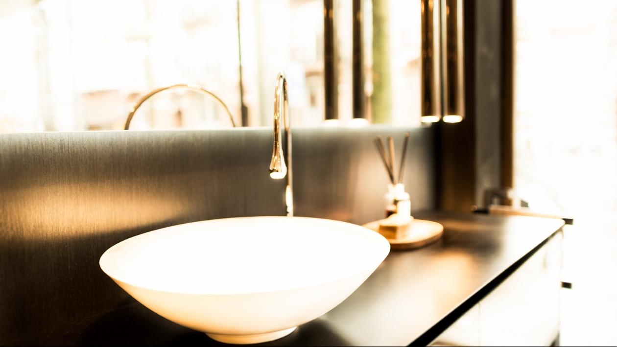 Waterproof Bathrooms 2