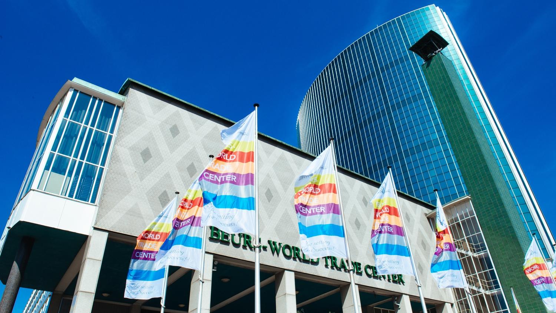 Beurs WTC Rotterdam