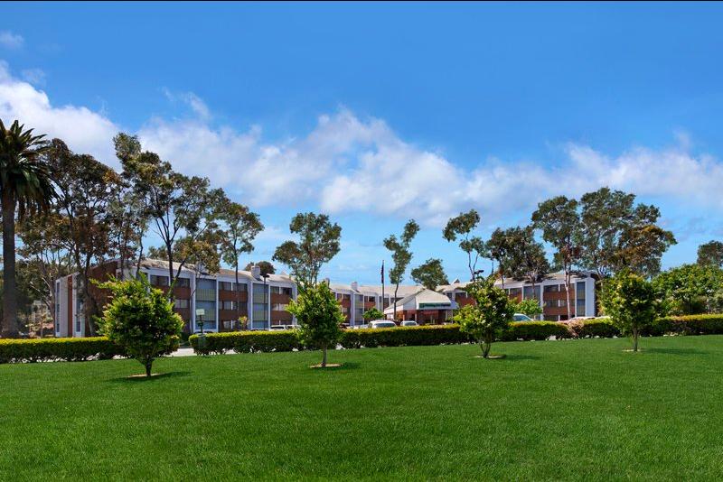 Holiday Inn Express - Port Hueneme