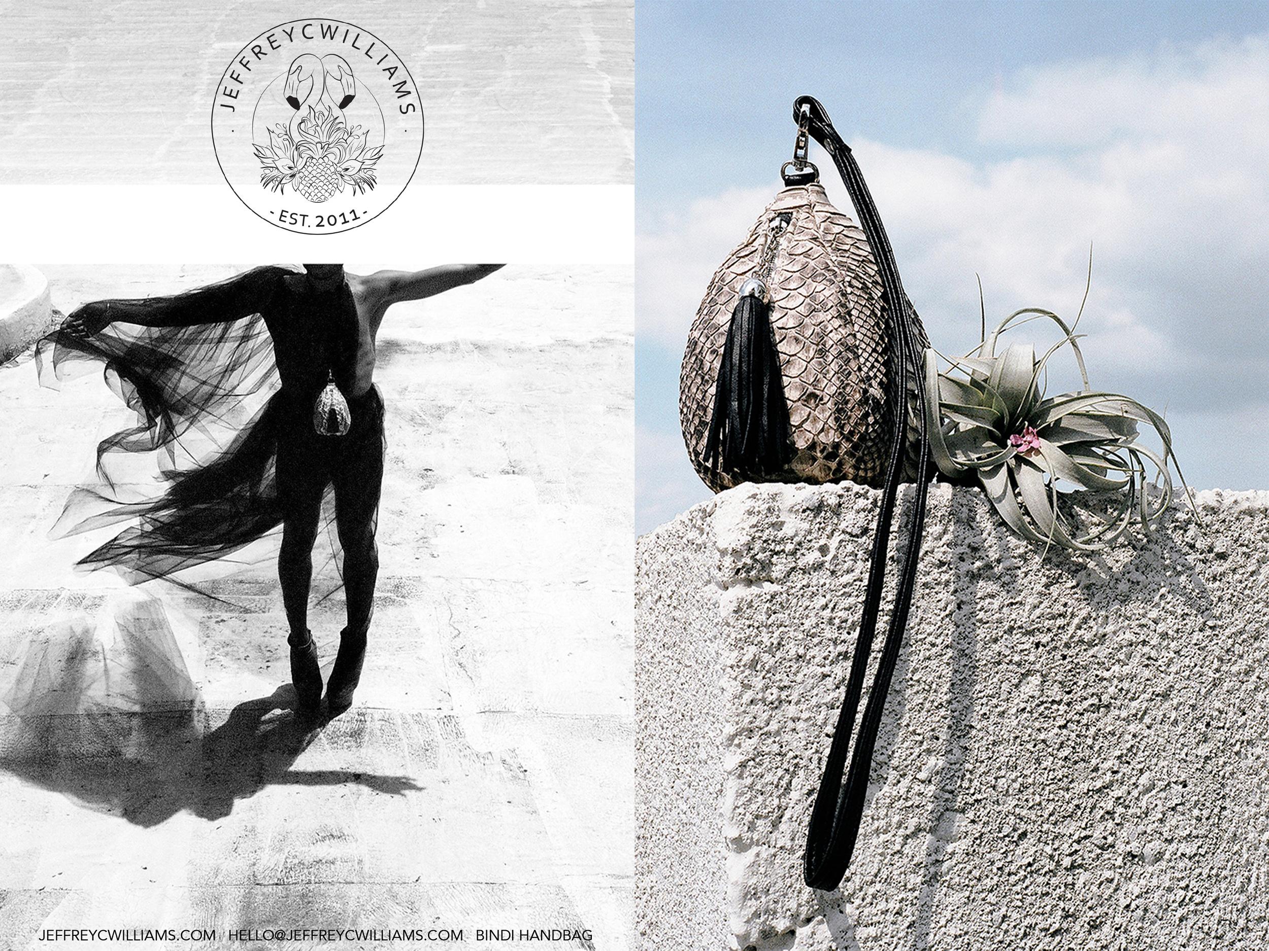 jeffrey-c-williams-python-bindi-handbag