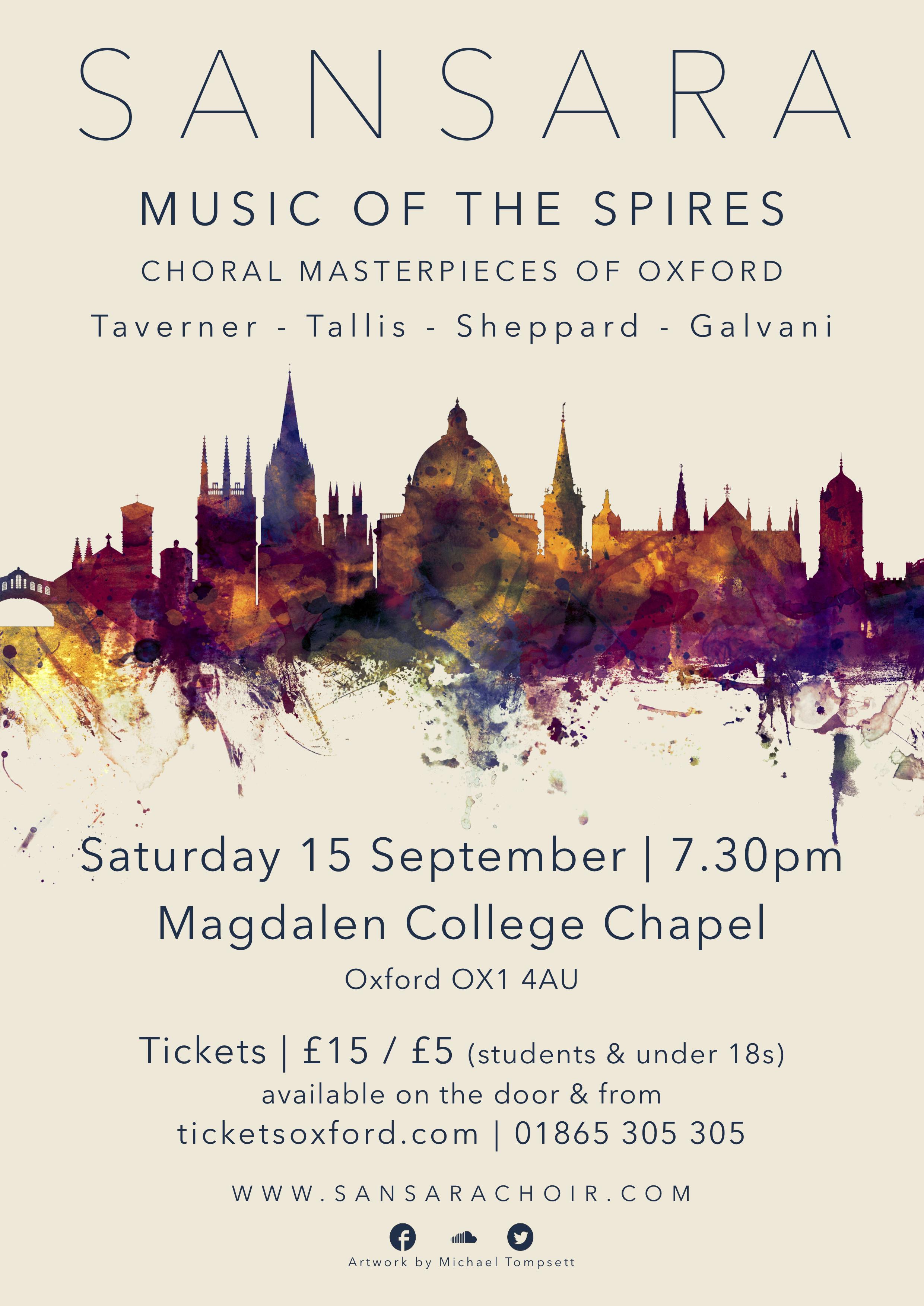Music of the Spires Poster - Magdalen.jpg