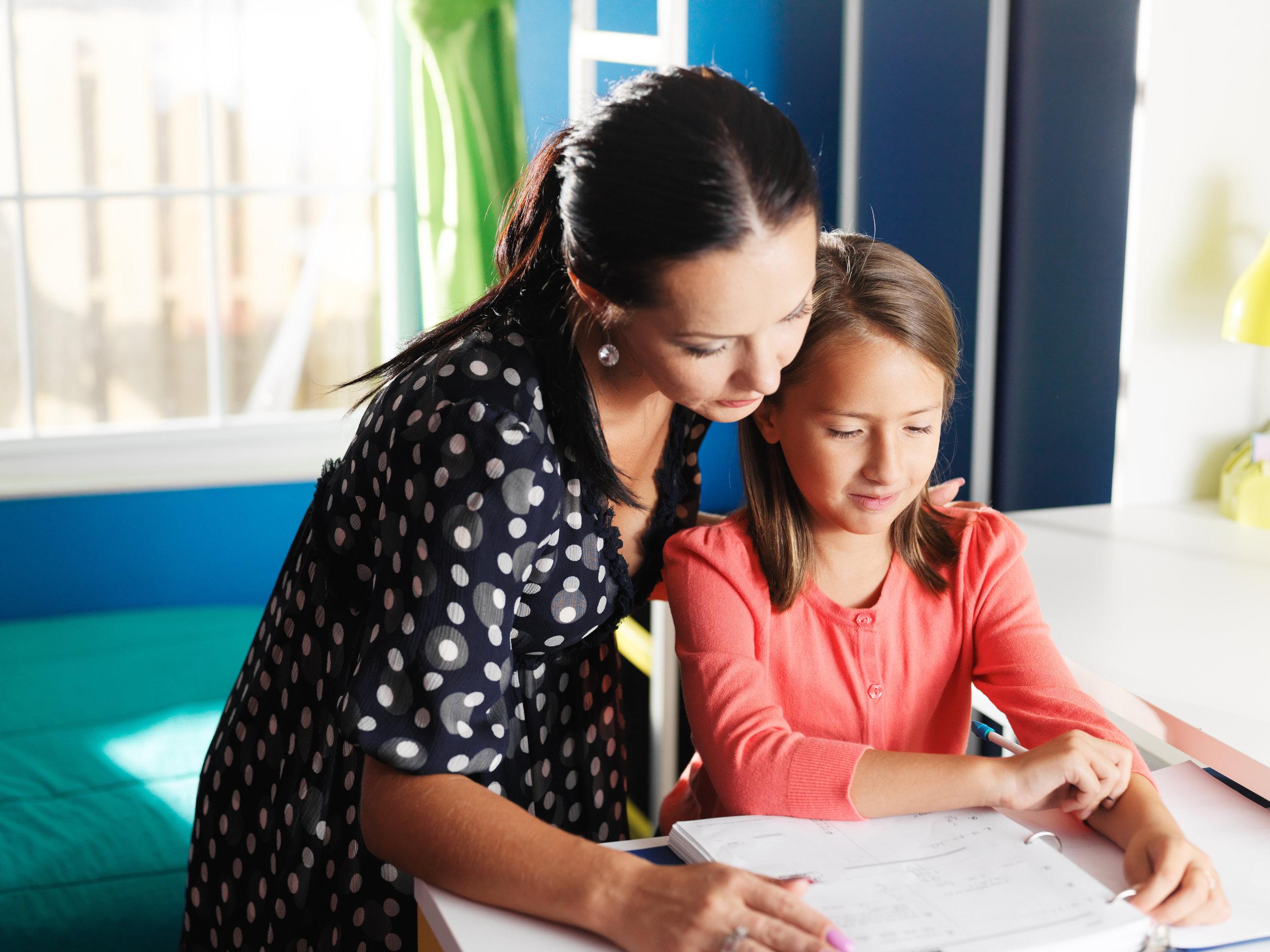 Homeschooling and Entrepreneurs