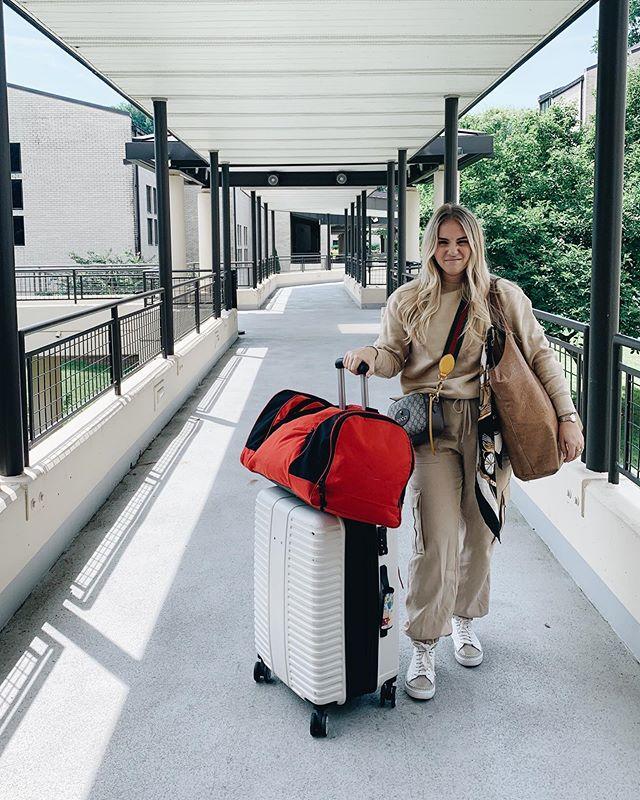 Bag lady x Grandpa