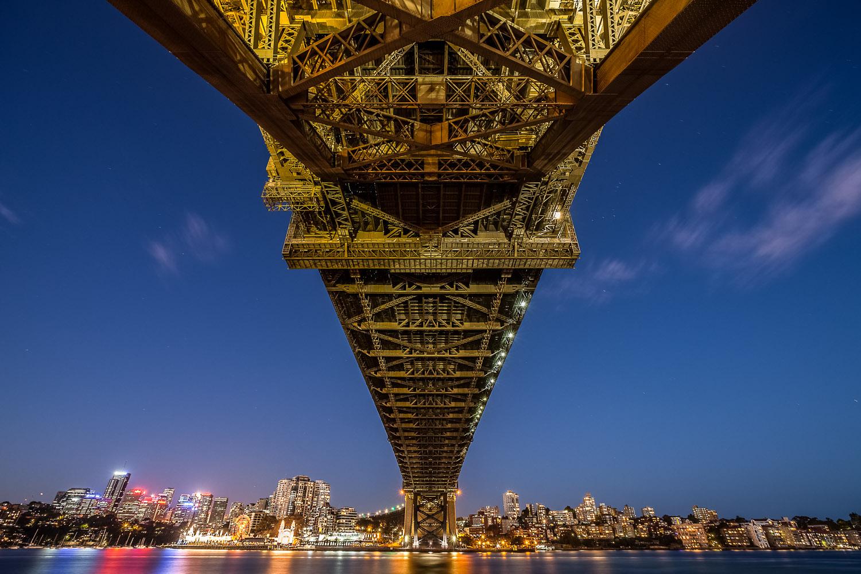 023_Under the Harbour Bridge.jpg