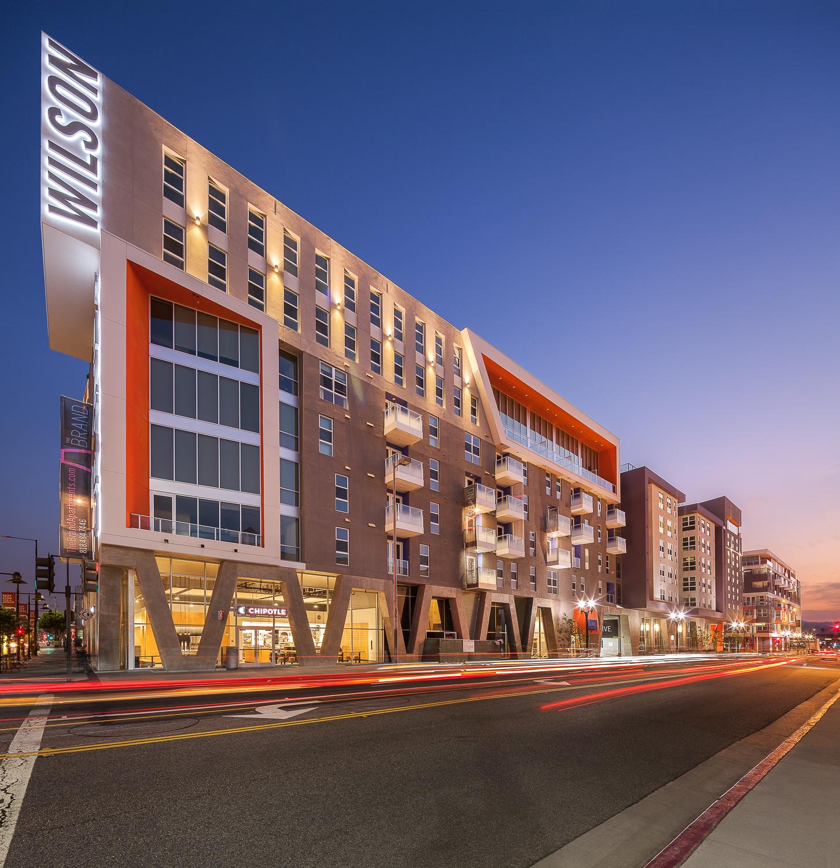 Brand+ Apartments - Glendale CA