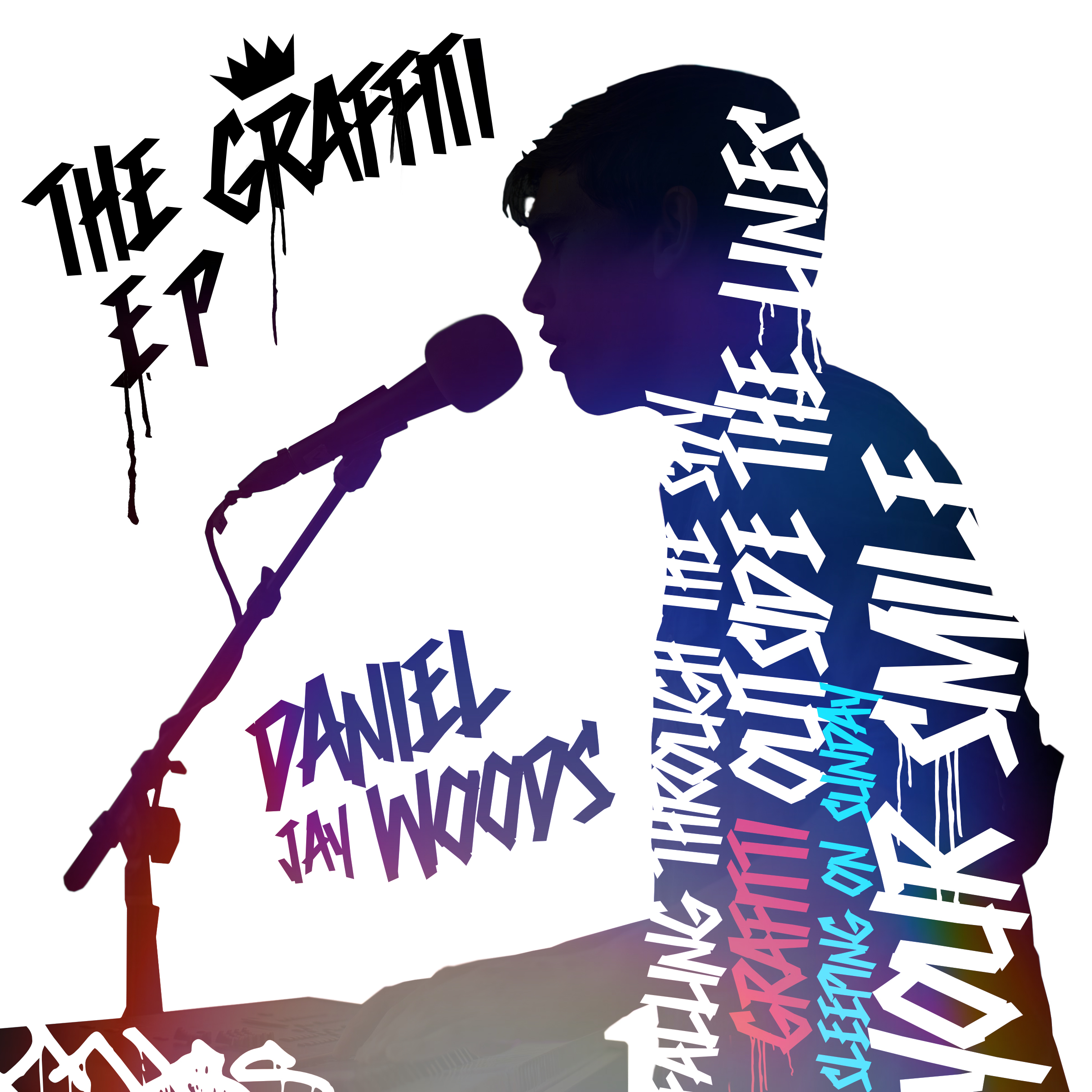 The Graffiti EP
