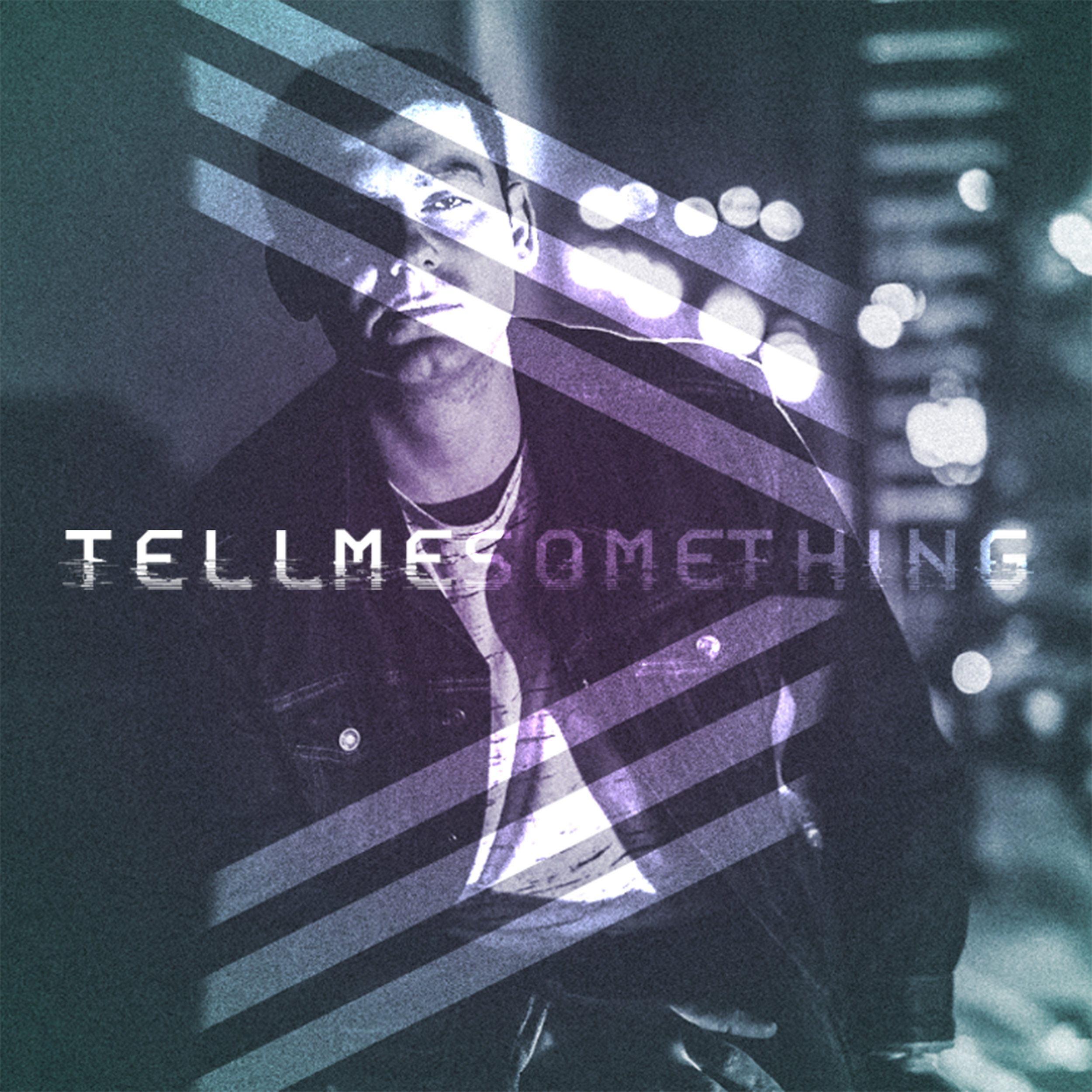 Tell Me Something - Artur Nelson.jpg