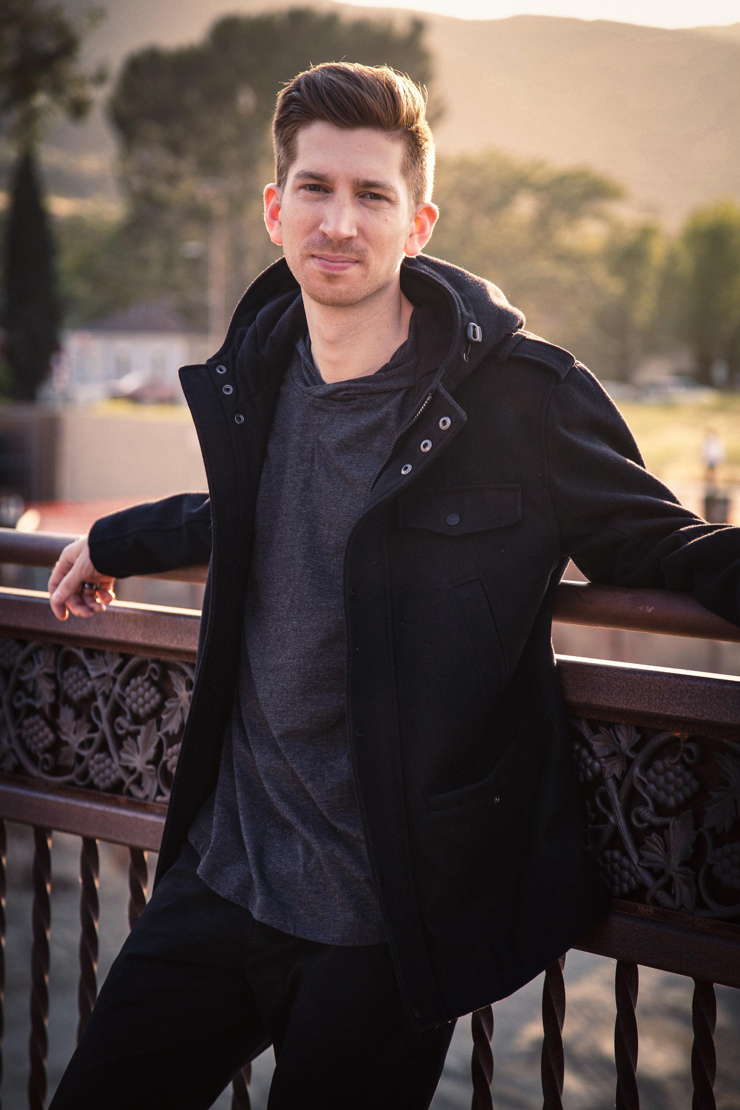 Ryan Waczek Music