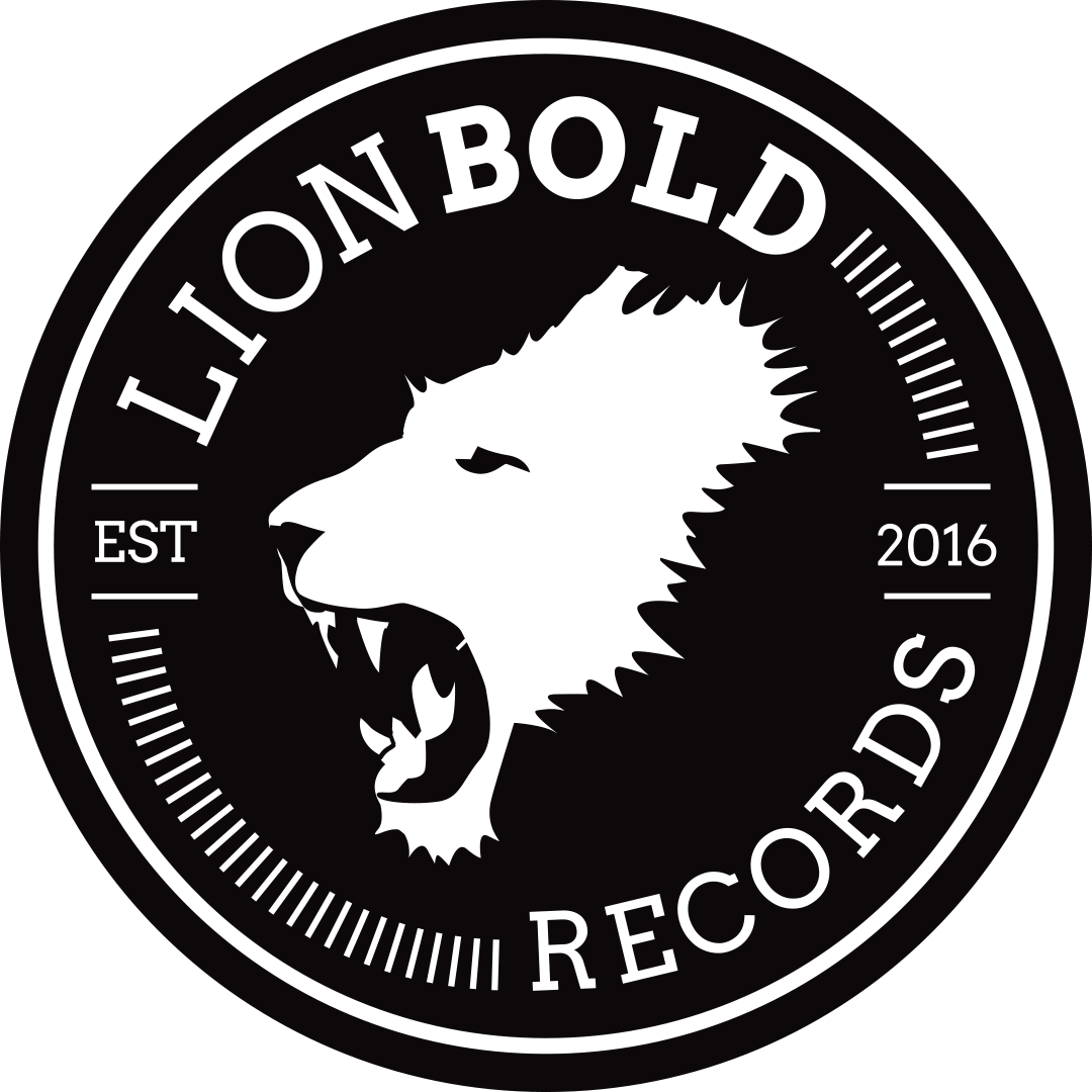 Lion Bold Records Logo