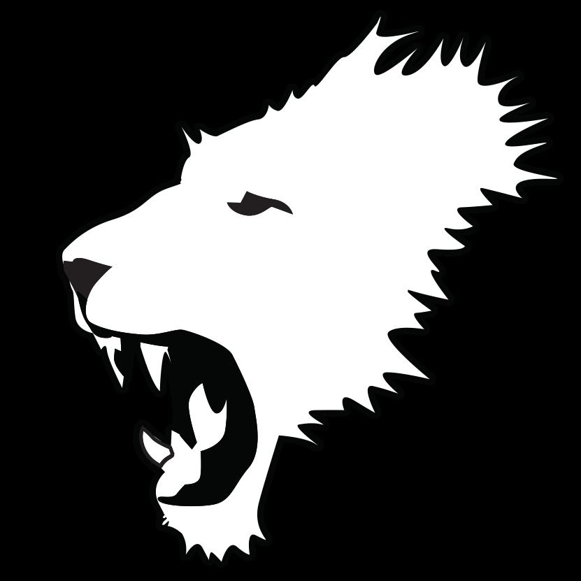 Lion Bold Favicon